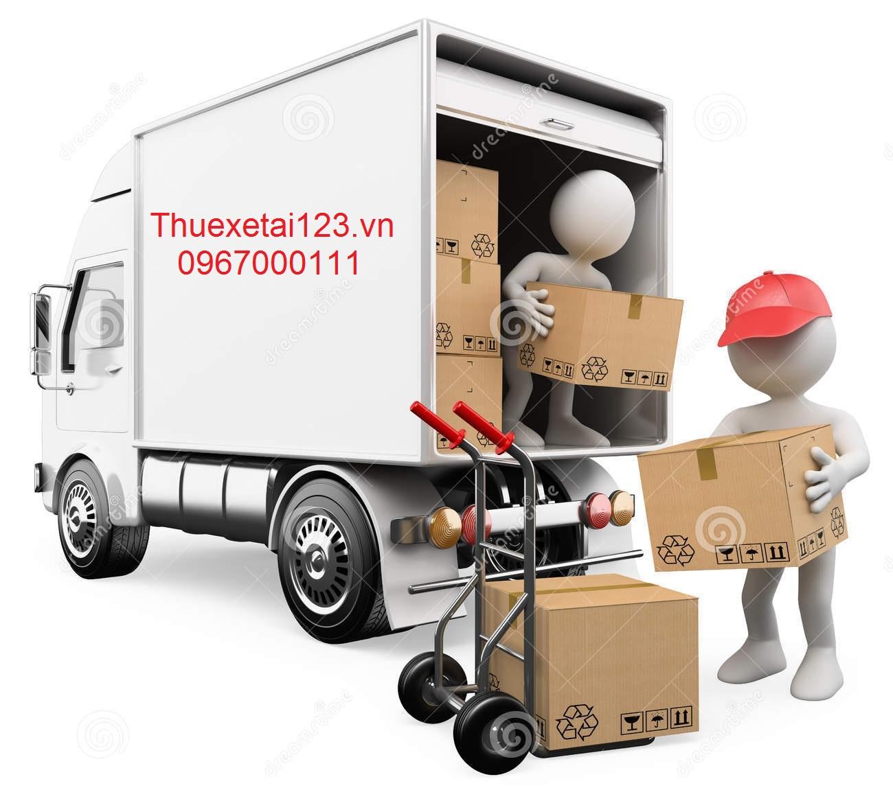 Dịch vụ chuyển nhà giá rẻ tại Hà Nội
