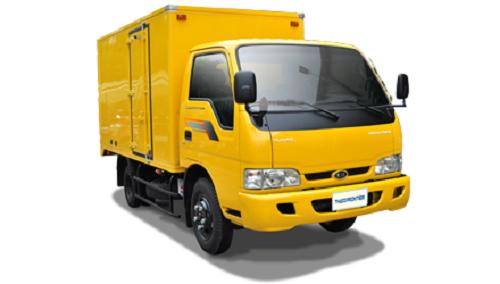 thuê xe tải chở vật liệu xây dựng