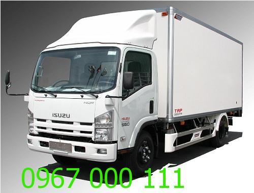 Cho thuê xe tải 1 tấn