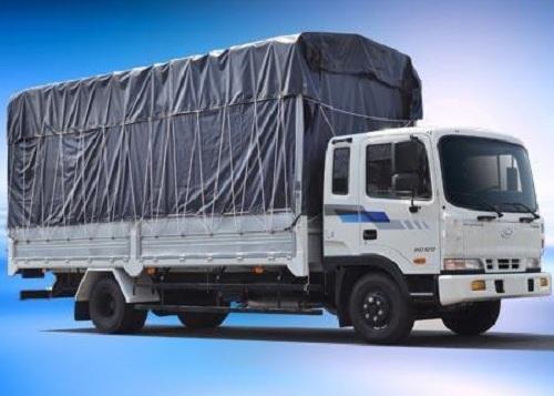 chở hàng thuê từ Hà Nội đi các tỉnh giá rẻ