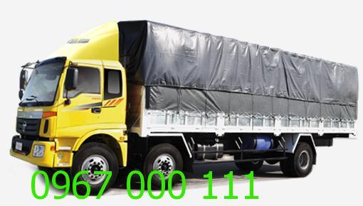 Vận chuyển hàng hóa từ Hà Nội đi Thái Nguyên