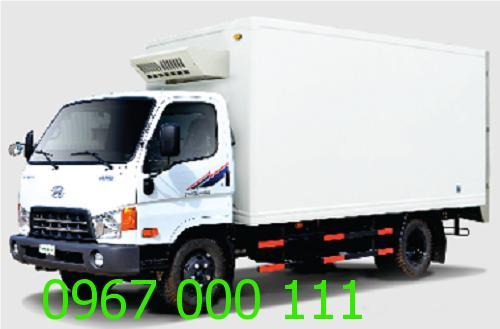 Xe tải chở hàng thuê ở Hà Nội đi các tỉnh