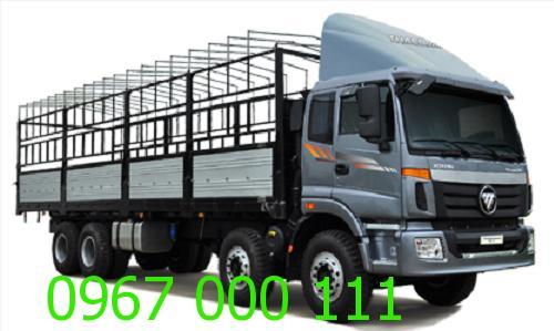 Cho thuê xe tải chở hàng 25 tấn