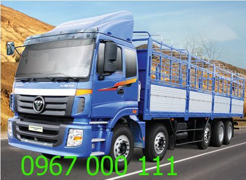 Cho thuê xe tải chở hàng 30 tấn