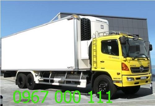 Cho thuê xe tải 35 tấn chở hàng Hà Nội