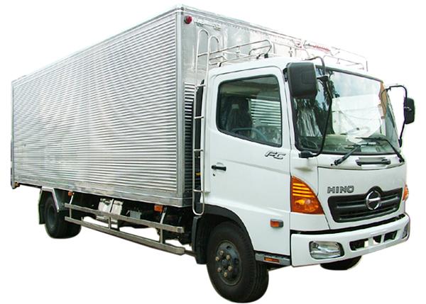 dịch vụ xe tải chở hàng thuê giá rẻ hà nội
