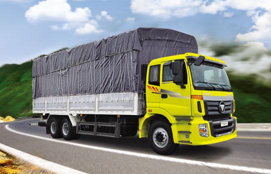 xe tải chở hàng thuê giá rẻ hà nội