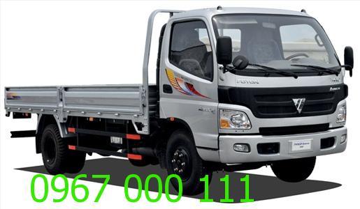 Xe tải chở hàng giá rẻ tại Hà Nội