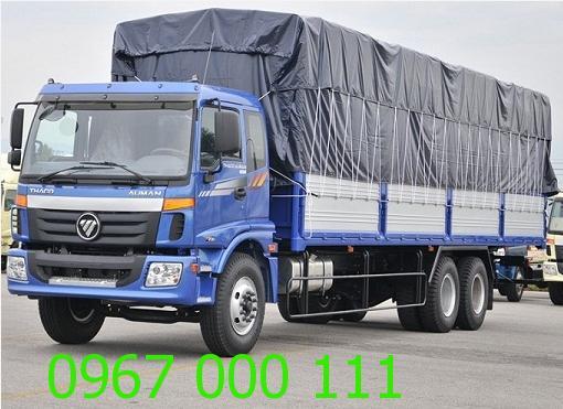Dịch vụ vận tải hàng hóa giá rẻ tại Hà Nội