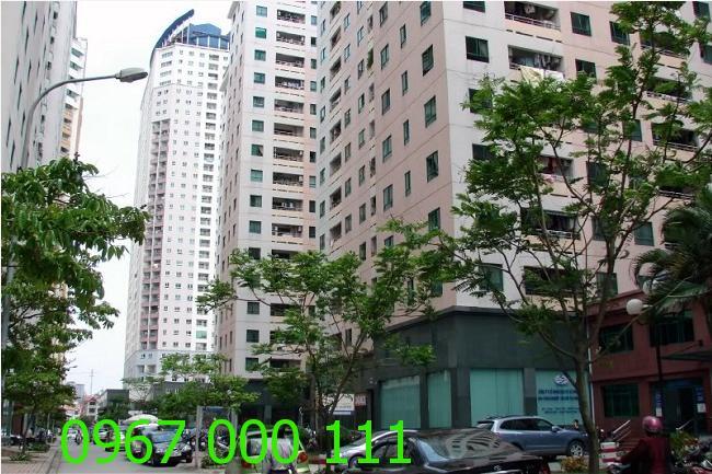 Chuyển nhà chung cư giá rẻ tại Hà Nội