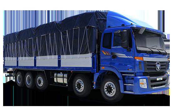 dịch vụ chở hàng xe tải