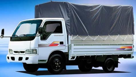 thuê xe tải nhỏ