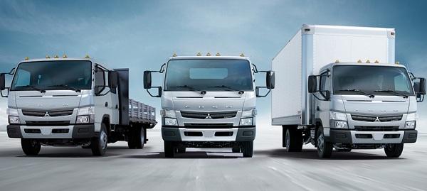 Xe tải vận chuyển hàng hóa giá rẻ