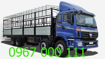 Dịch vụ vận tải hàng hóa rẻ nhất tết 2016