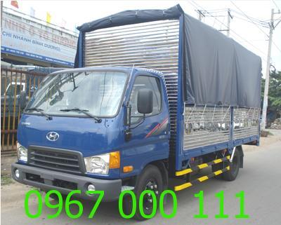 Dịch vụ xe tải chở hàng thuê giá rẻ