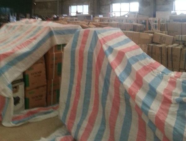 Vận tải hàng hóa dọn kho công ty