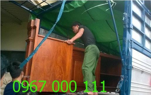 Dịch vụ vận tải hàng hóa tại Hà Nội