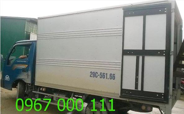 Công ty vận tải uy tín nhất Hà Nội