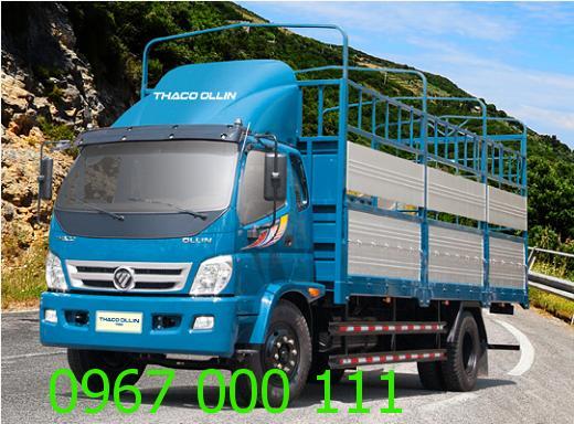 Dịch vụ vận tải hàng hóa tốt nhất Hà Nội