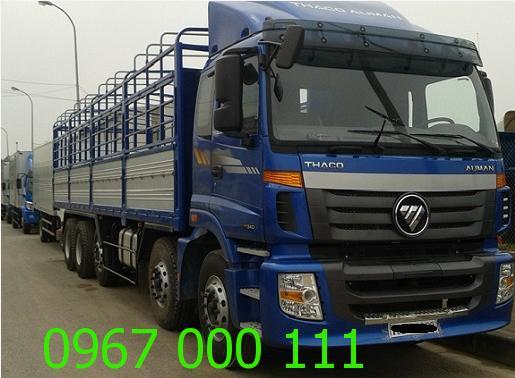 Vận tải hàng hóa từ Hà Nội đi Bắc Ninh giá rẻ