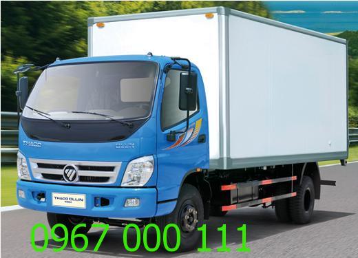 Thuê xe tải chở hàng hóa tết 2016 giá rẻ