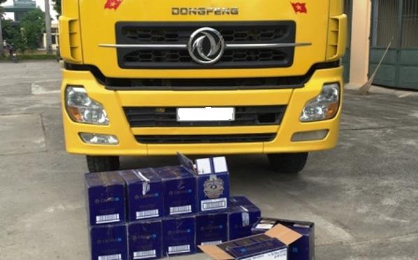 Xe tải chở hàng tết uy tín giá rẻ