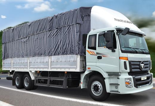 Cho thuê xe tải chở hàng tại Từ Liêm
