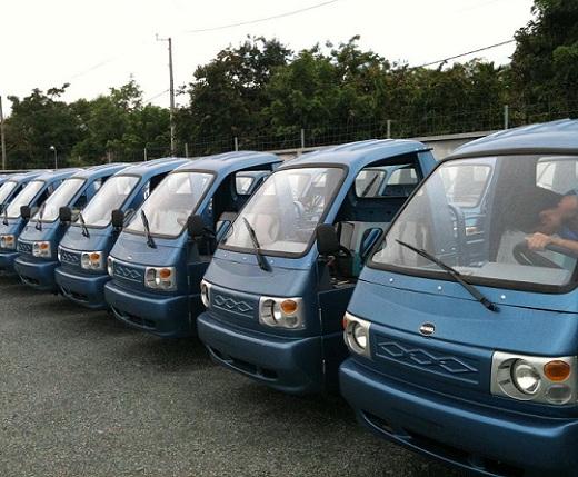 Cần thuê xe tải nhỏ chở hàng