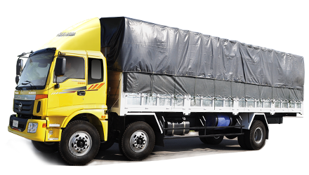 Cho thuê xe tải 8 tấn giá rẻ