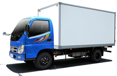Thuê xe tải chở hàng Hà Nội về Nghệ An