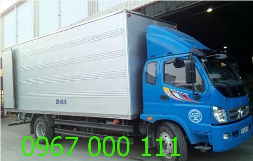 Thuê xe tải chở hàng Hà Nội về Nghệ An uy tín giá rẻ