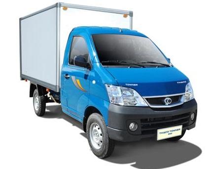 thuê xe tải nhỏ chở hàng giá rẻ