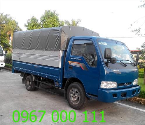 Thuê xe tải chở hàng Hà Nội về Thanh Hóa