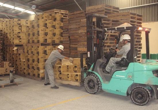 Dịch vụ chuyển kho - dọn kho hàng trọn gói