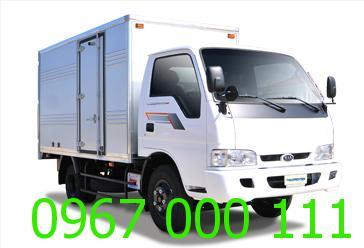 Thuê xe tải Hà Nội về Thái Nguyên giá cực rẻ