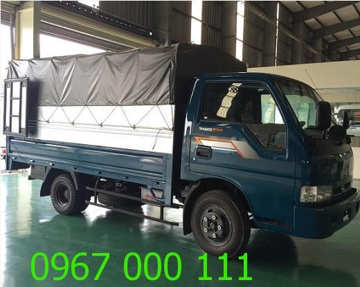 Thuê xe tải 2.4 tấn chuyển đồ đạc giá sốc cực rẻ