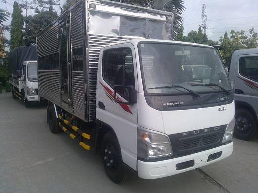 Thuê xe tải 4.7 tấn chở hàng tại Hà Nội
