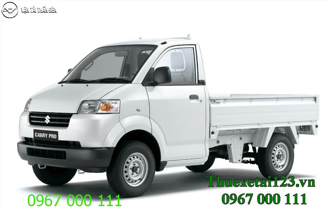 Dịch vụ cho thuê xe tải chở hàng nhỏ của Thần Đèn rẻ nhất Thủ Đô