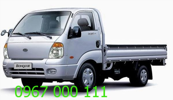 Kinh nghiệm chọn dịch vụ xe tải giao hàng tại Hà Nội