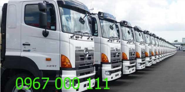 Gói dịch vụ thuê xe tải Bắc Ninh chất lượng vượt trội của Thần Đèn
