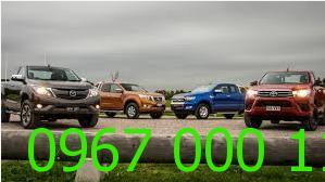Cam kết cung cấp dịch vụ thuê xe bán tải chất lượng nhất tại Thần Đèn