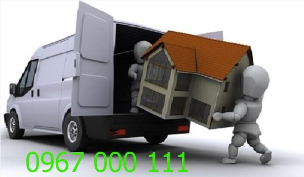 Chỉ cần một cú điện thoại bạn sẽ có ngay dịch vụ cho thuê xe tải chuyển nhà