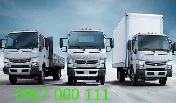 Bạn đang cần thuê xe tải tự lái - Hãy nhớ đến vận tải Thần Đèn
