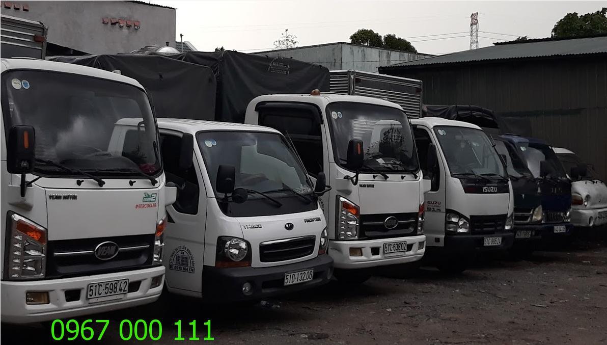 Lựa chọn thuê xe tải chở kính như thế nào cho an toàn, hiệu quả?