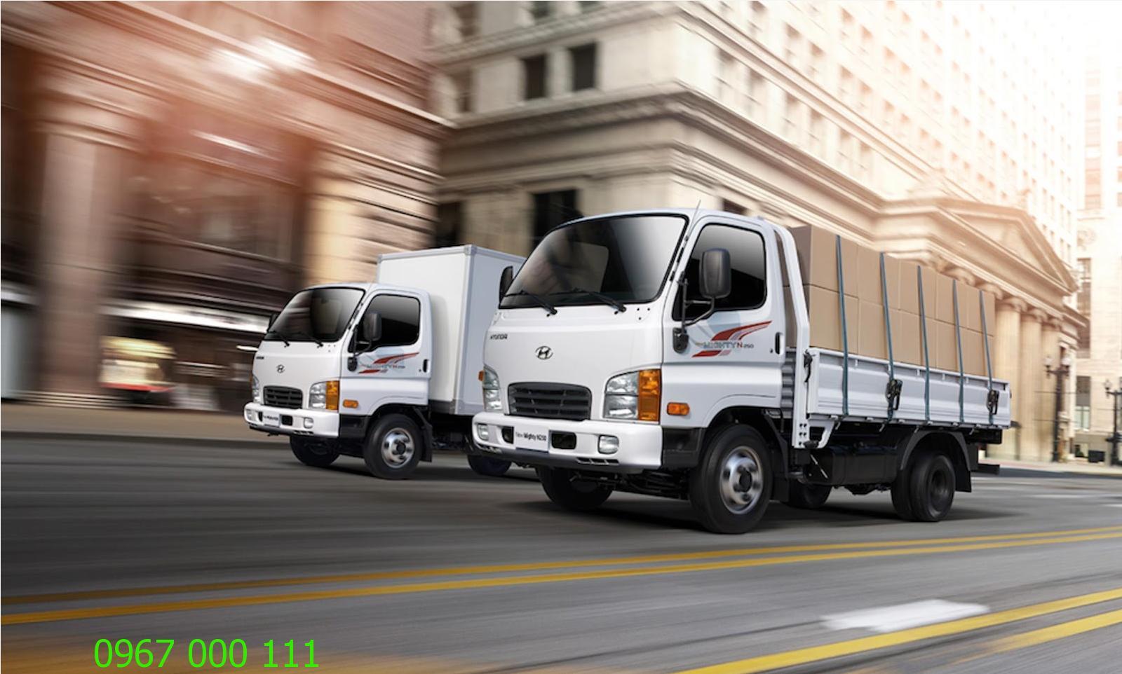 Cam kết của Thần Đèn với khách hàng thuê xe tải 1,5 tấn