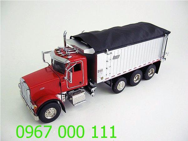 Dịch vụ cho thuê xe tải Bắc Nam chở hàng giá rẻ