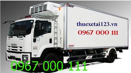 Cho thuê xe tải chở hàng nhỏ nhanh gọn và giá rẻ