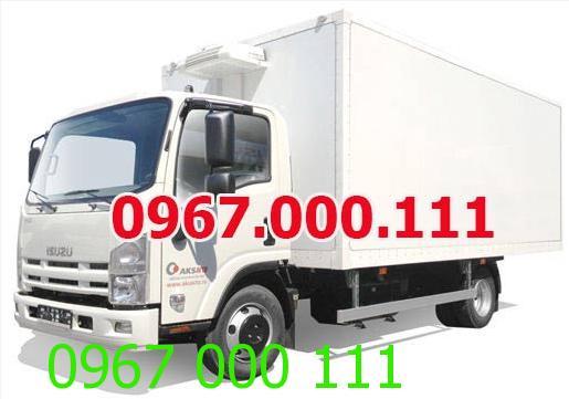 Giá thuê xe tải 7 tấn rẻ nhất tại Vận tải Thần Đèn