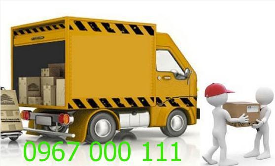 Công ty vận chuyển hàng hóa toàn quốc chuyên nghiệp