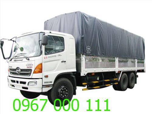 Dịch vụ cho thuê xe tải chở hàng tại Hải Dương